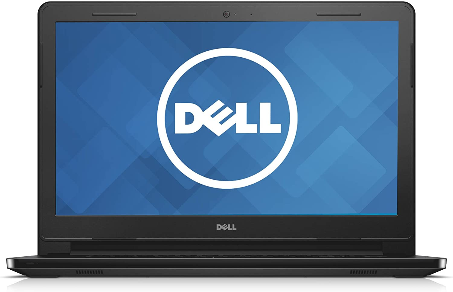 "Dell Inspiron 14 3000 Series i3451-1001BLK Laptop (Windows 8, Intel Celeron N2840 2.16 GHz, 14"" LED-lit Screen, Storage: 500 GB, RAM: 2 GB) Black"