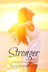 Stronger (Enough Trilogy #3)