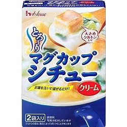 ハウス マグカップシチュークリーム