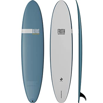 Boardworks Soft Top Surfboard