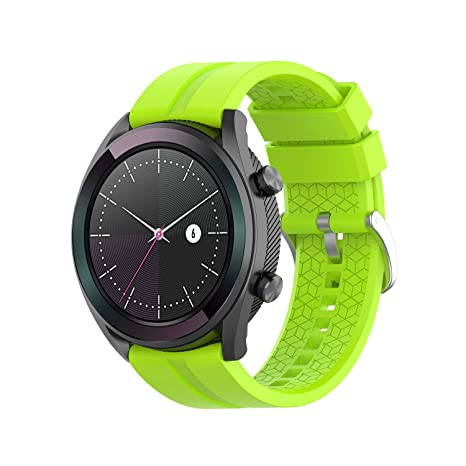Amazon.com: AICEDA for Huami Amazfit GTR 47MM/Huawei GT 46MM ...