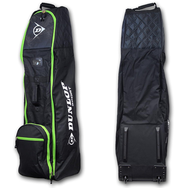 Dunlop 873208 Deluxe - Bolsa de carro para palos de golf ...