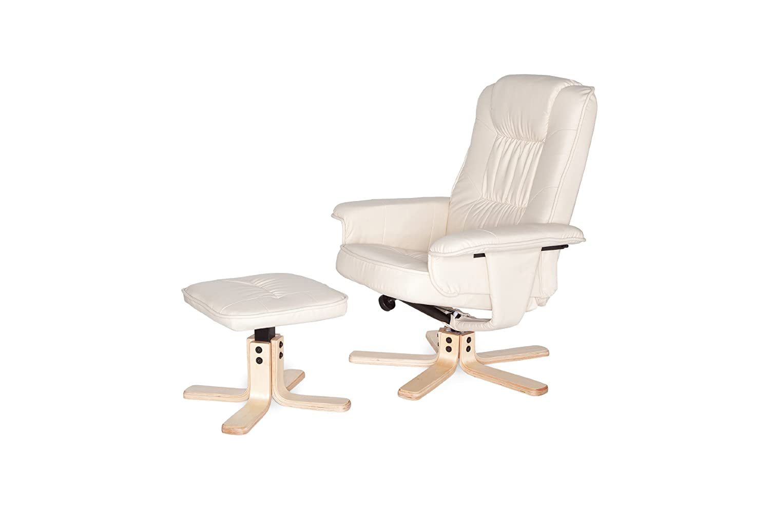 Amstyle Fernsehsessel Comfort Tv Design Relax Sessel Wohnzimmer