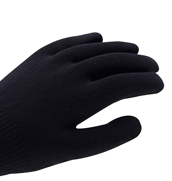 Seal Skinz Waterproof Ultra Grip Guantes, Unisex Adulto: Amazon.es: Deportes y aire libre