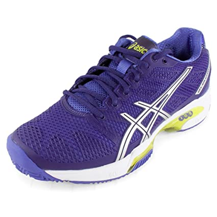 ZAPATILLAS ASICS GEL-SOLUTION SPEED 2 CLAY (39): Amazon.es ...