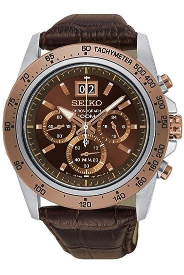 SEIKO Neo Sports Relojes Hombre SPC248P1