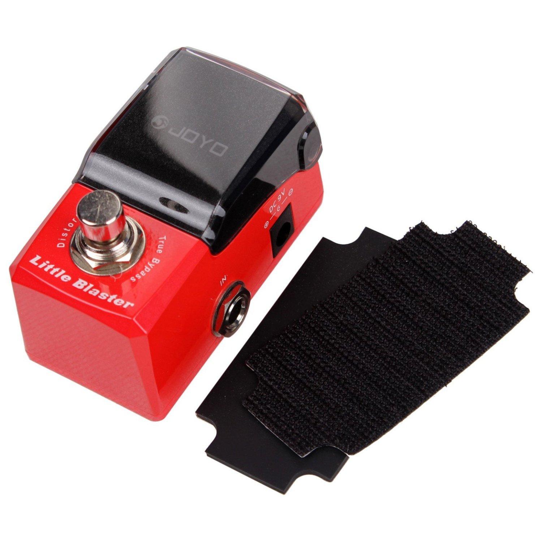 Joyo's JF-303 New Little Blaster Distortion Iron Man Mini Series