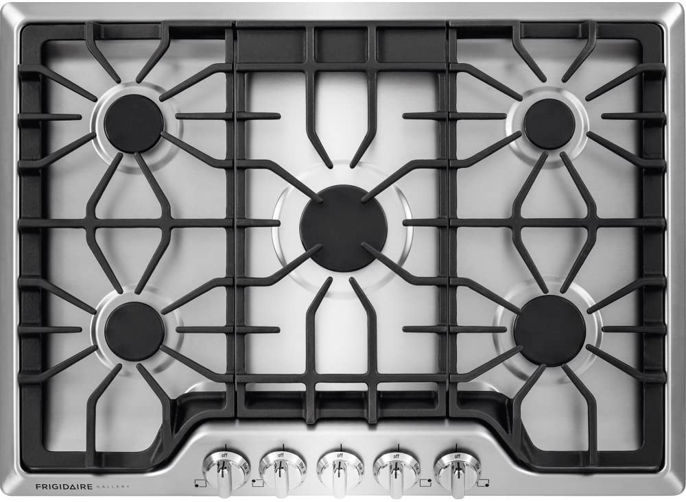 Choose Top 8 Best gas range for Home Chef in 2020 11