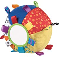 Playgro Loopy Loops Ball, Baby Infant