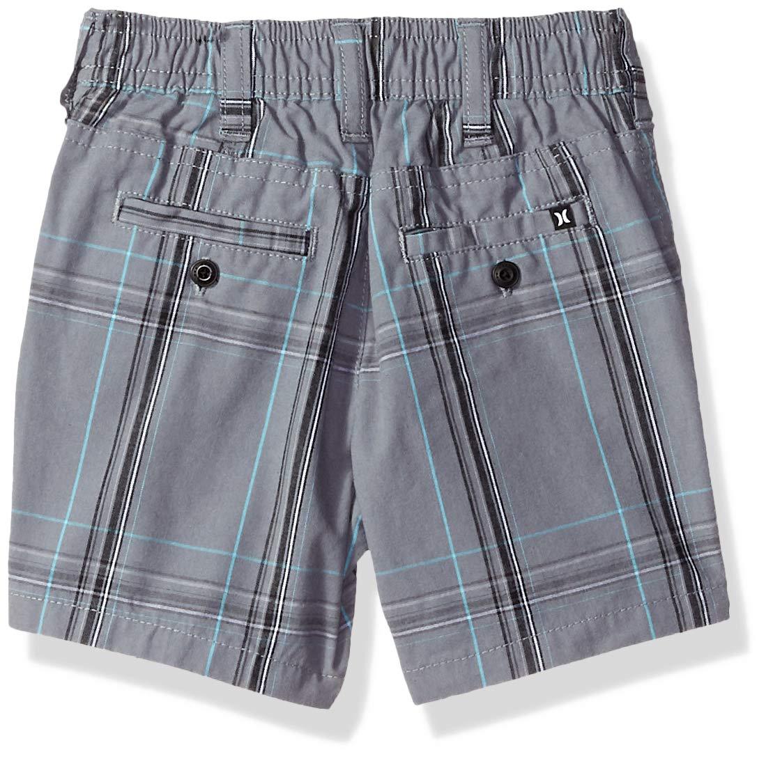 6bbdedad43873 Hurley - Pantalones Cortos para bebé  Amazon.com.mx  Ropa