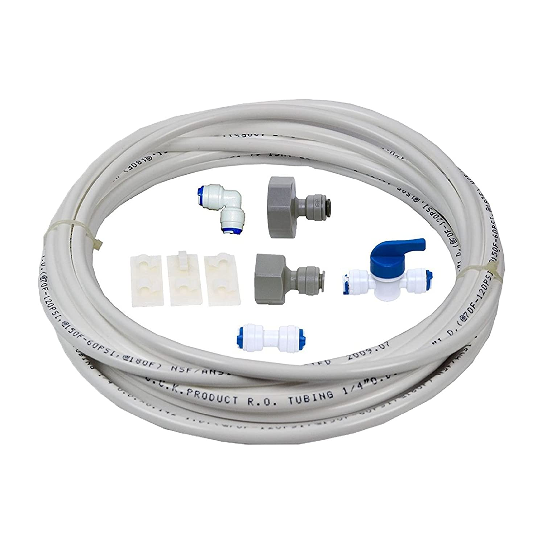 VYAIR DA97-01469D Kit de instalación y conexión de filtro de ...