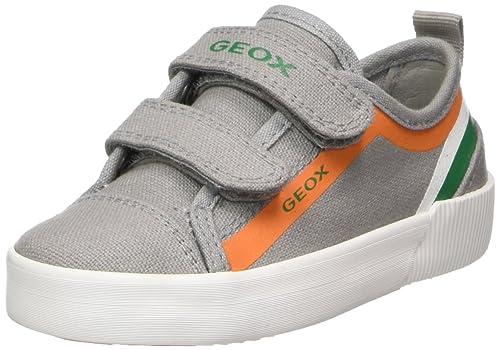 es Amazon Zapatos Geox Kilwi A J Complementos Para Niños Zapatillas Y 60Y6wa