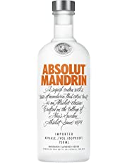 Vodka Absolut Mandarin 750 Ml