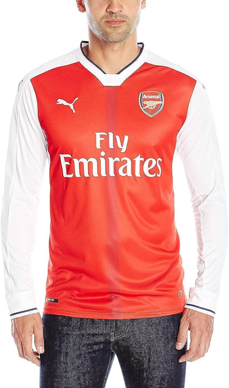 Top 10 Home Arsenal 20162017