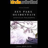 Zen para Ocidentais: Sermões de um Abade Buddhista