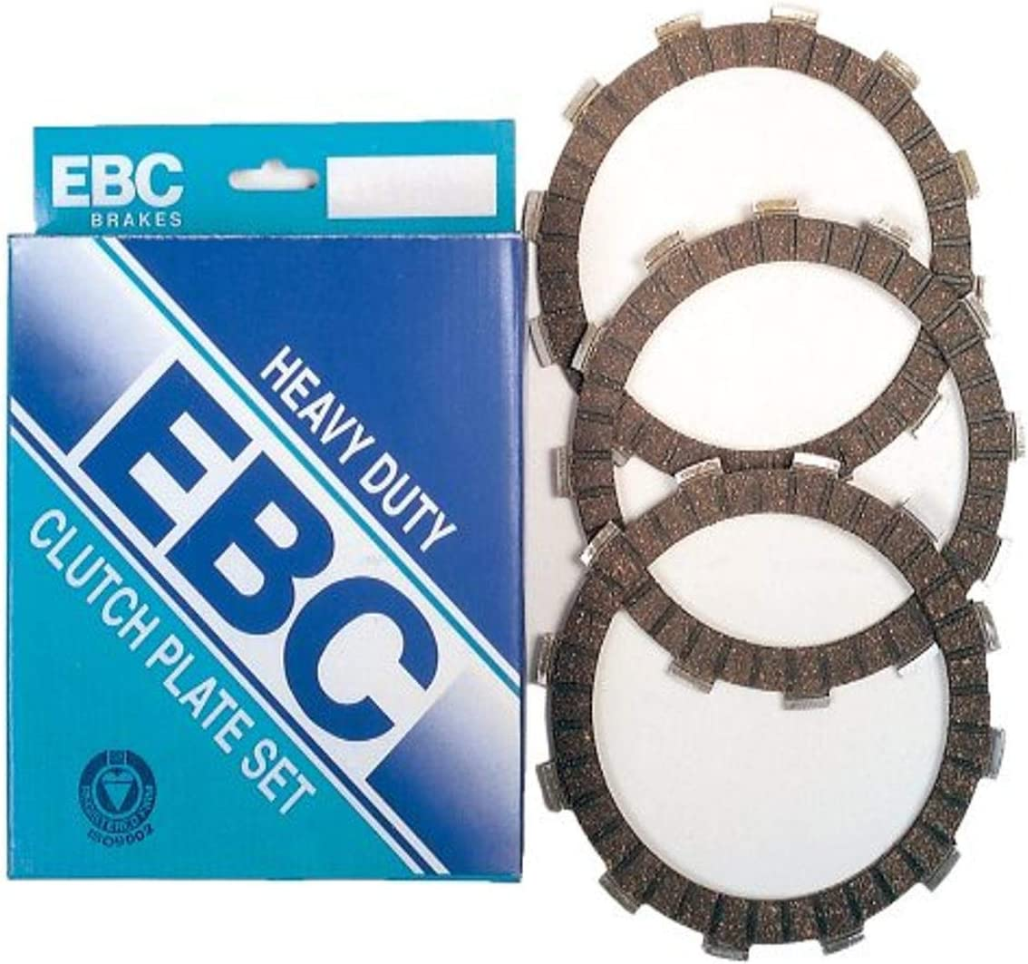Safety and trust EBC Brakes CK1285 Clutch Opening large release sale Friction Plate Kit