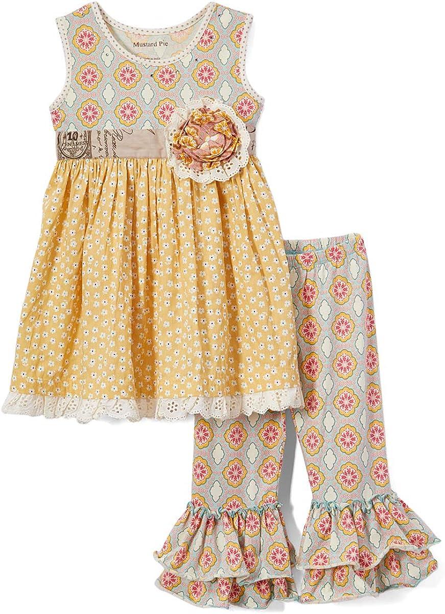 Mustard Nippon regular agency Pie Adorable Boutique Set Emma Sweet overseas Pea