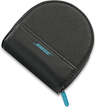 Bose SoundLink - Estuche para auriculares SoundLink, color negro: Amazon.es: Electrónica