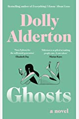 Ghosts: The Top 10 Sunday Times Bestseller Kindle Edition