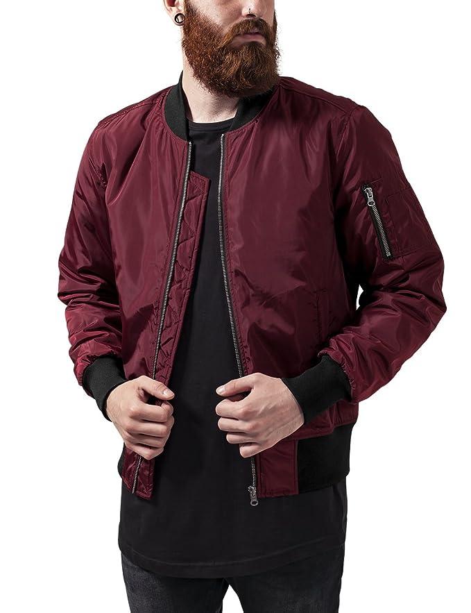 MUSTANG Padded Jacket Giacca Uomo