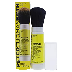 Peter Thomas Roth Instant Mineral SPF 45, 0.12 Oz