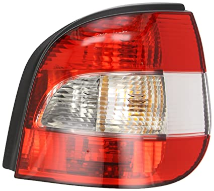 Amazon Renault Megane Scenic Rx4 New Tail Light Right 1999 2003