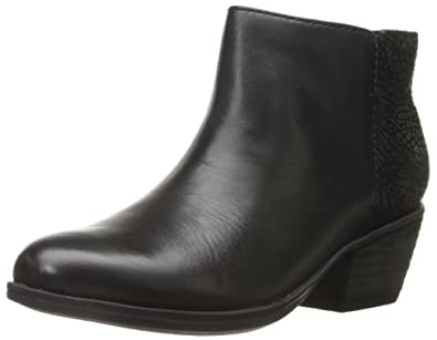 Clarks Gelata Italia Ankle Boots Color: Brown