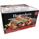 Honeybrix Professional Premium BBQ Charcoal