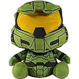 "Stubbins Plush 6"" Halo Master Chief (Microsoft) - Not Machine Specific"