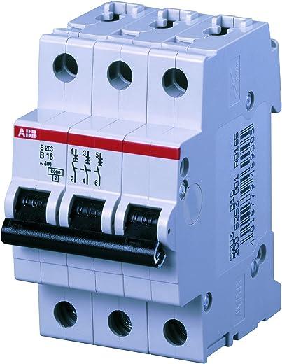 ABB S203-B16 Sicherungsautomat 16A