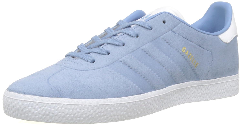 adidas Gazelle, Zapatillas Unisex Niños 29 EU|Azul (Azucen/Azucen/Ftwbla 000)