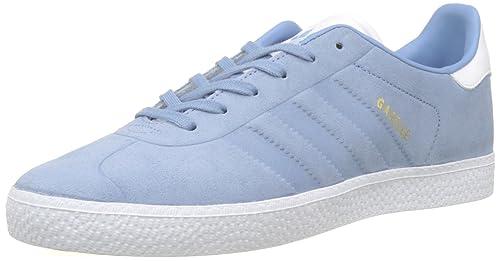 adidas Gazelle J, Zapatillas de Deporte Unisex Adulto: Amazon.es: Zapatos y complementos