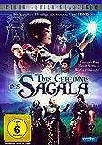 Das Geheimnis des Sagala / Die komplette 14-teilige Abenteuerserie (Pidax Serien-Klassiker) [2 DVDs]