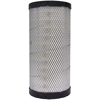 Luber-finer LAF9547 Heavy Duty Air Filter: Automotive