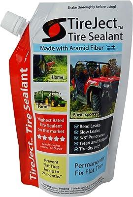 TireJect Tire Sealant Kit