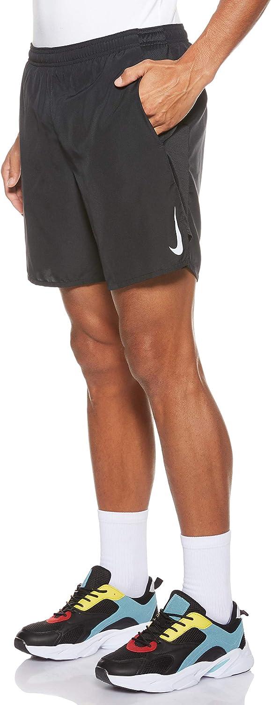 Brillante Mendigar persuadir  Amazon.com : Nike Challenger Shorts 7