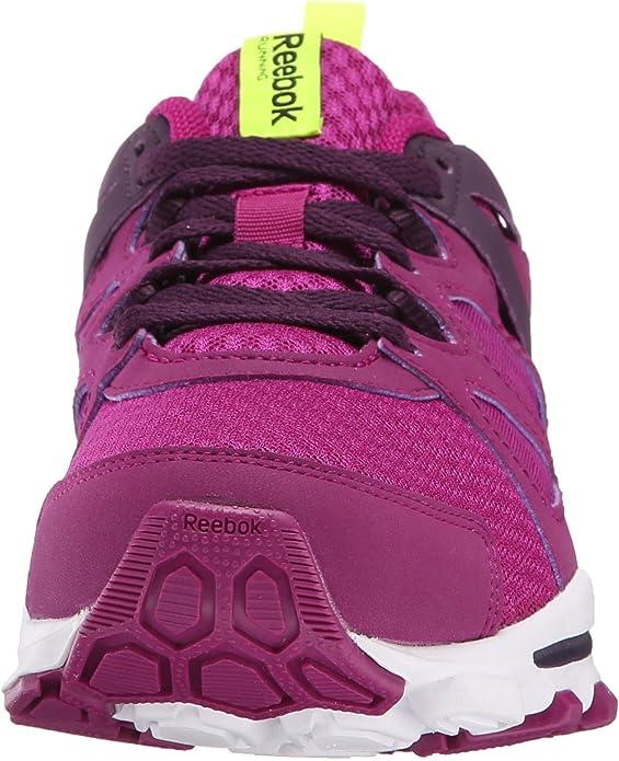 Reebok Damen Hexaffect Run 2.0 MT Laufschuh: