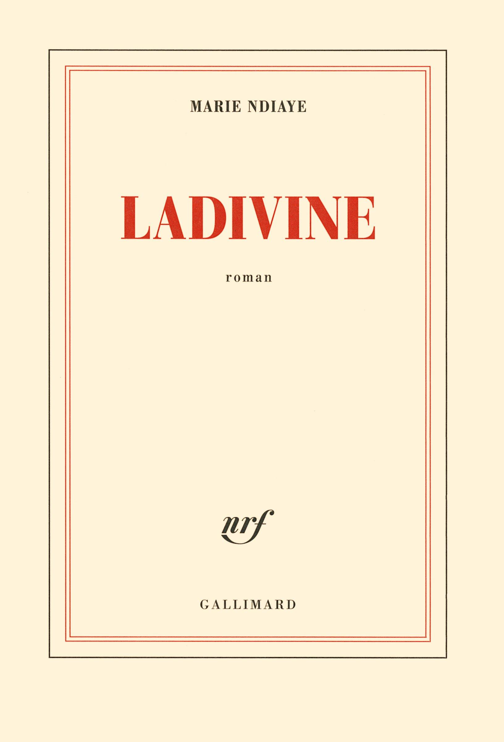 Ladivine, französische Ausgabe