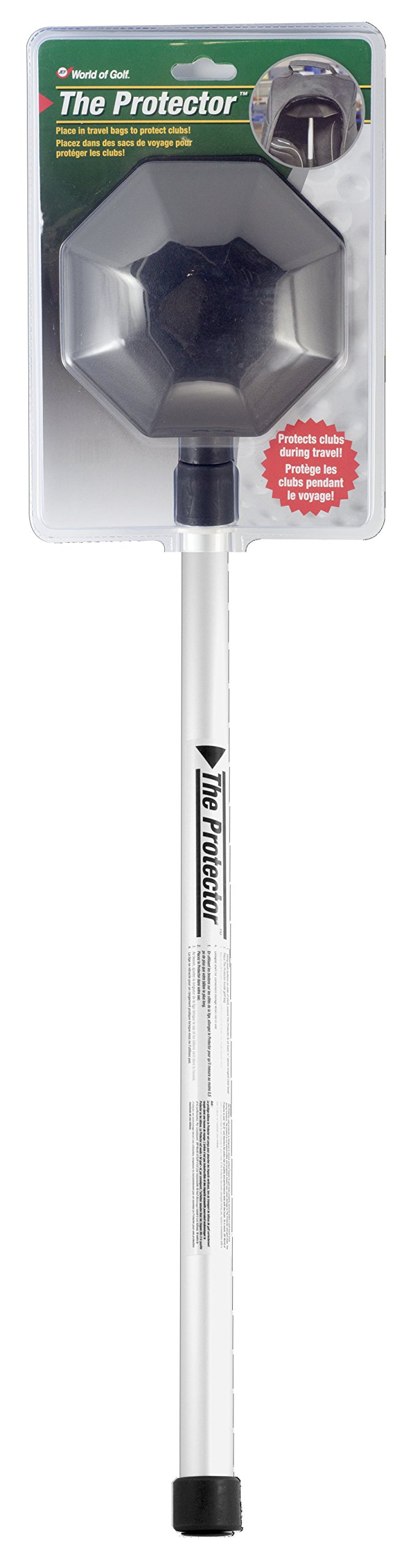JEF WORLD OF GOLF The Protector Golf Club Travel Support Protection by JEF WORLD OF GOLF (Image #5)