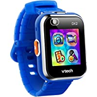 VTech Kidizoom Smartwatch DX2, Blue (English Version)