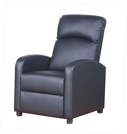 Poltrone Relax Massaggio Prezzi.Prixton Poltrona Relax Reclinabile Poltrone Relax Reclinabile