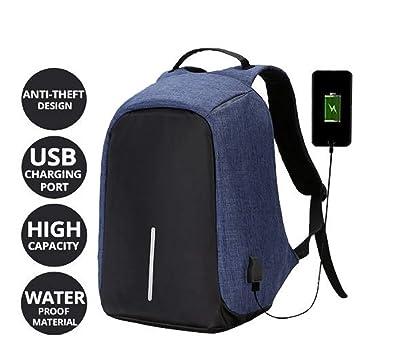 65cb9695915 Amazon.com  Business Bag for Men and Women Travel backpacks Laptop Backpack