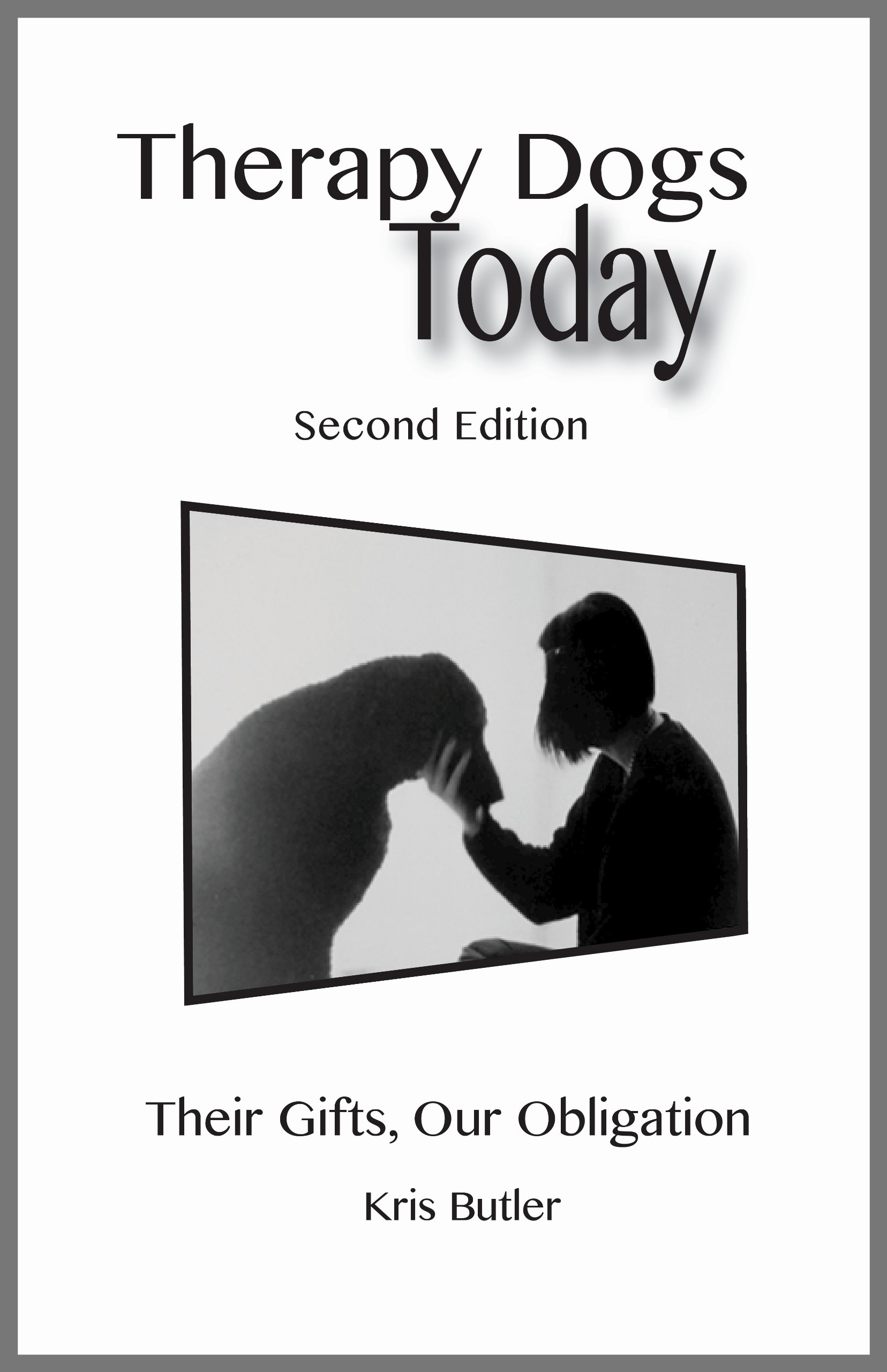 Therapy Dogs Today Obligation Second product image