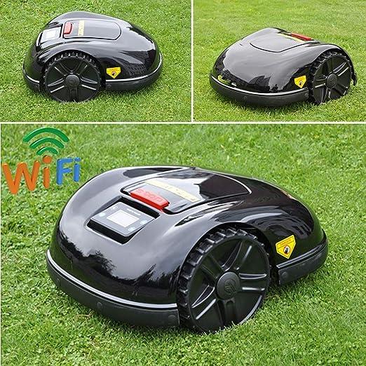 LCD Jardín Robots Cortacéspedes, 800-1300M², Impermeable ...