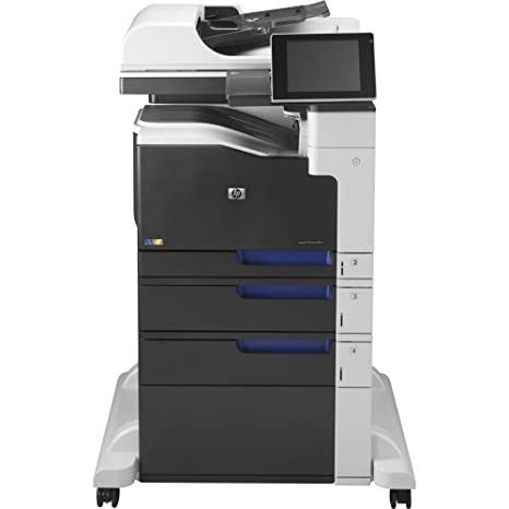 Amazon.com: HP cc523 a LaserJet Enterprise 700 Color MFP ...