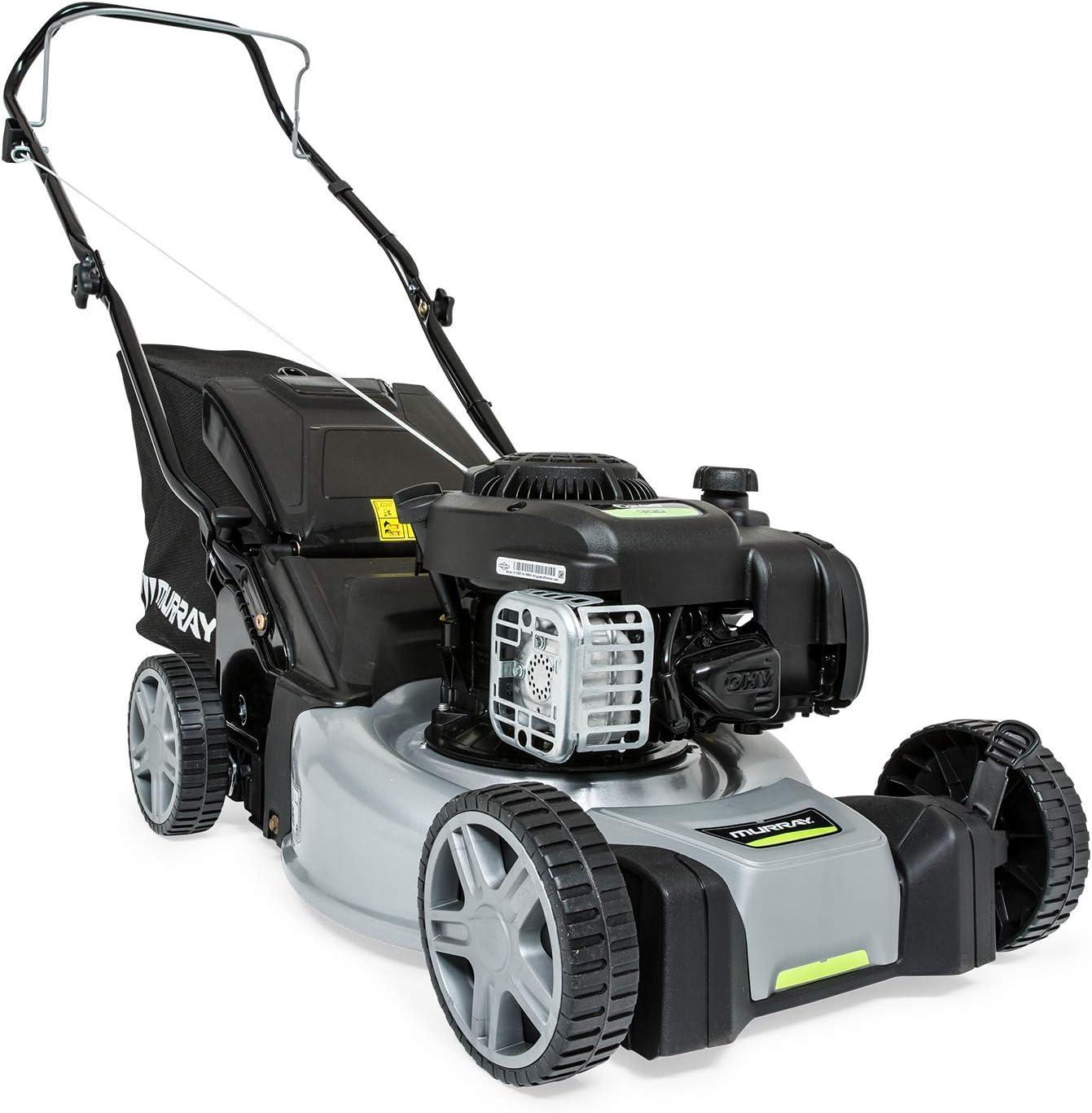 Murray EQ200 Petrol Lawn Mower, Push