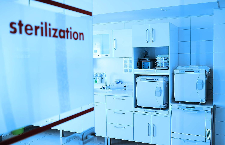 esterilizaci/ón con tasa antibacteriana 99/% Linterna germicida de bolsillo desinfecci/ón por rayos ultravioleta UV-C PROLIGHT