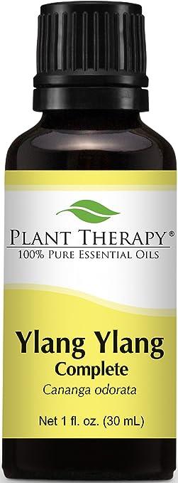 Plant Therapy Ylang Ylang Oil