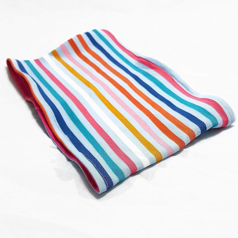 Hundeloop/Hundeschal - Summer Stripes