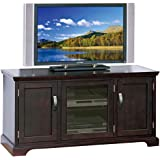 leick 81350 riley holliday chocolate 50 in tv console amazoncom altra furniture ryder apothecary